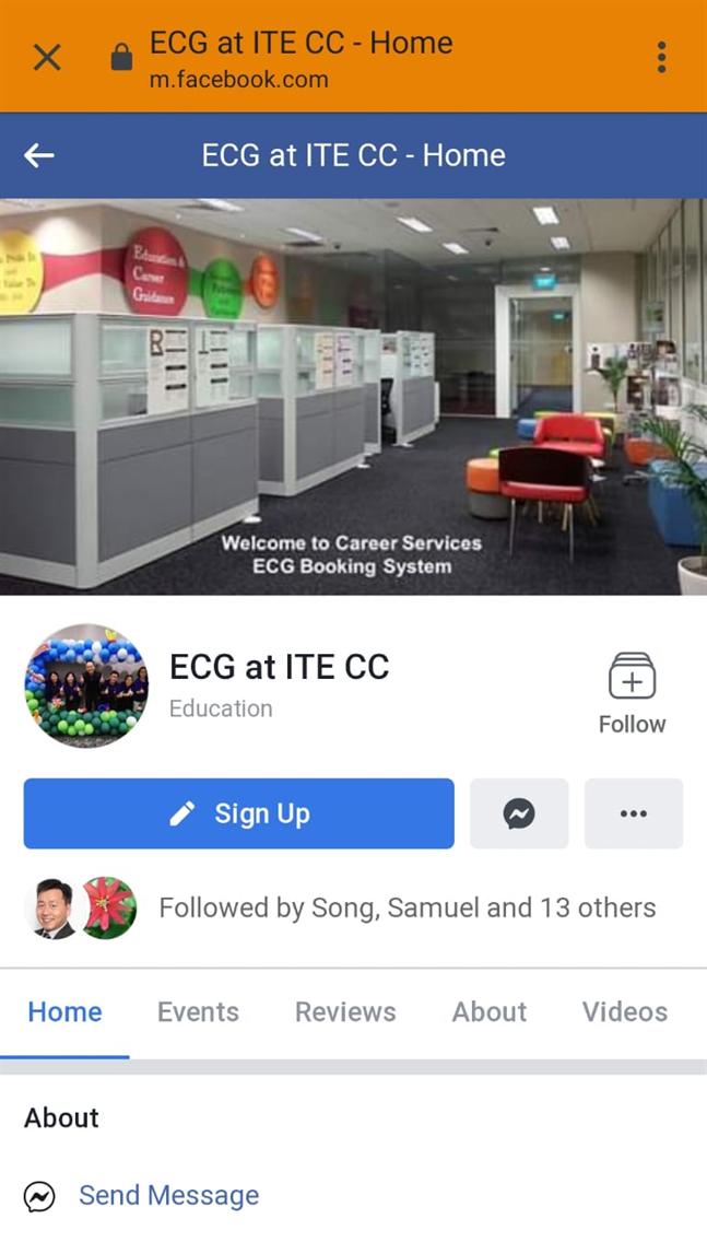 ECG ITE CC