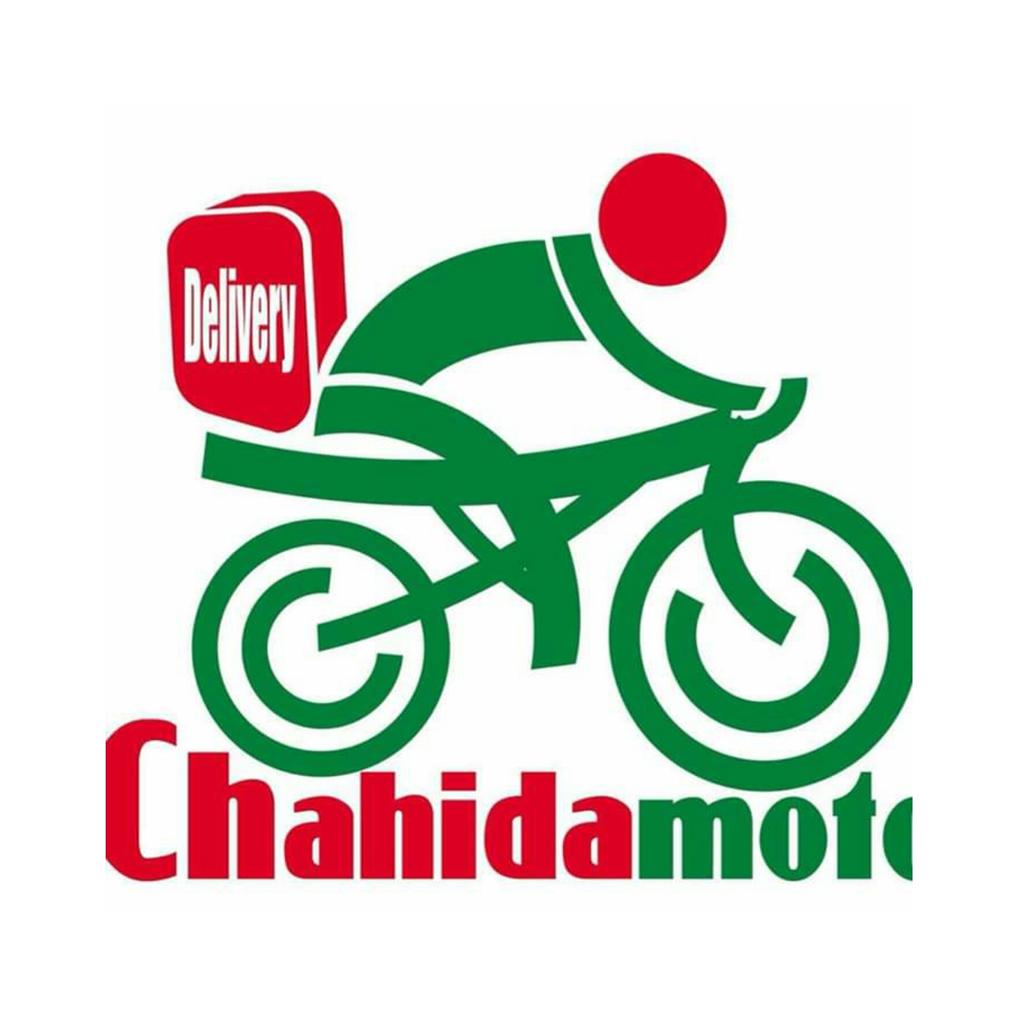 Chahida moto