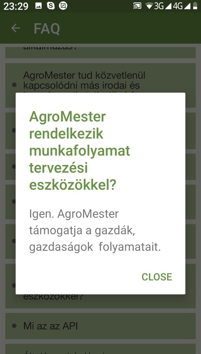 AgroMester