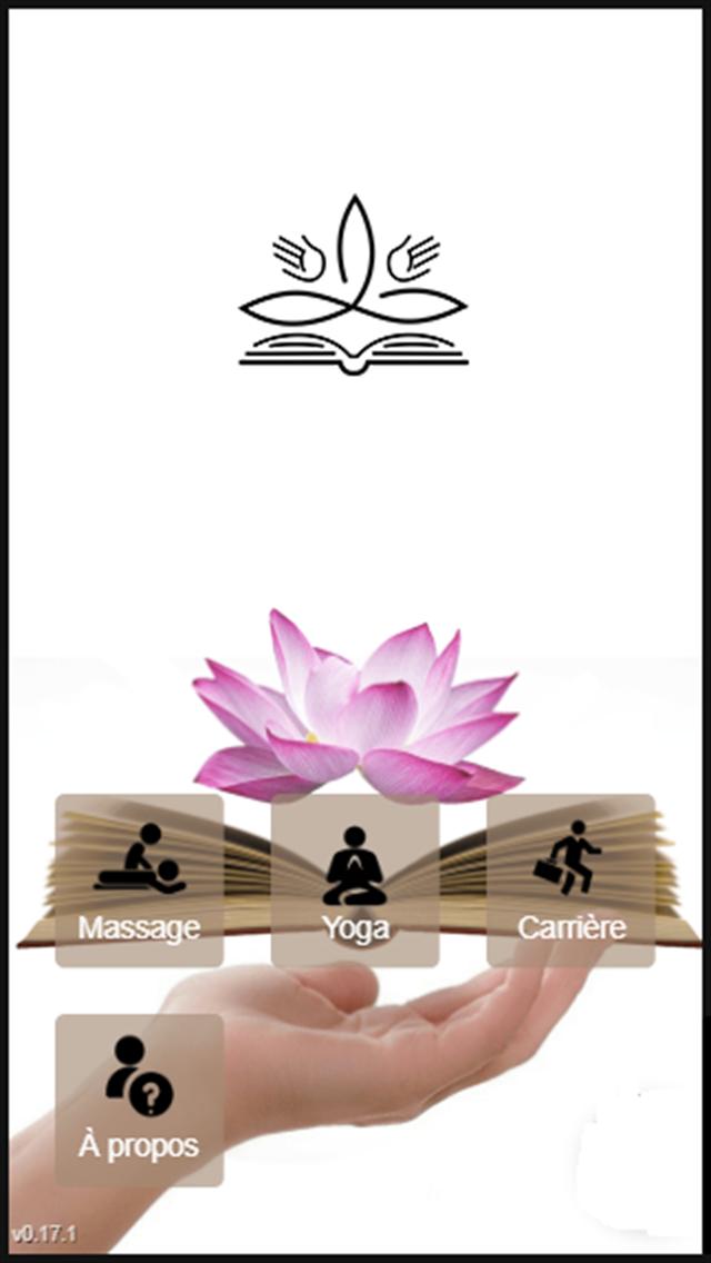 Yoga & Massage Education