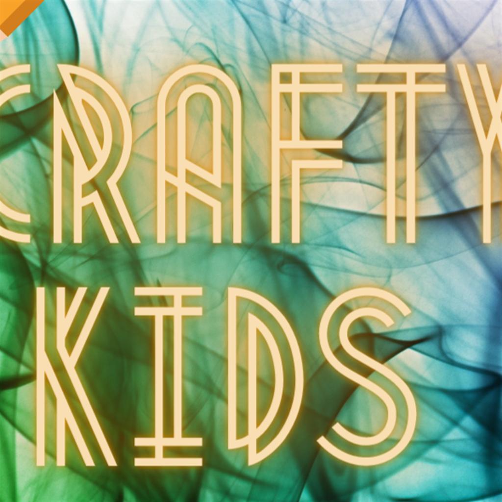 Crafty Kids