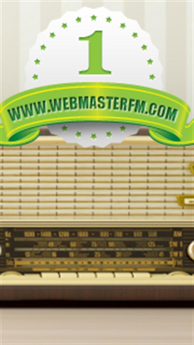 Webmaster FM
