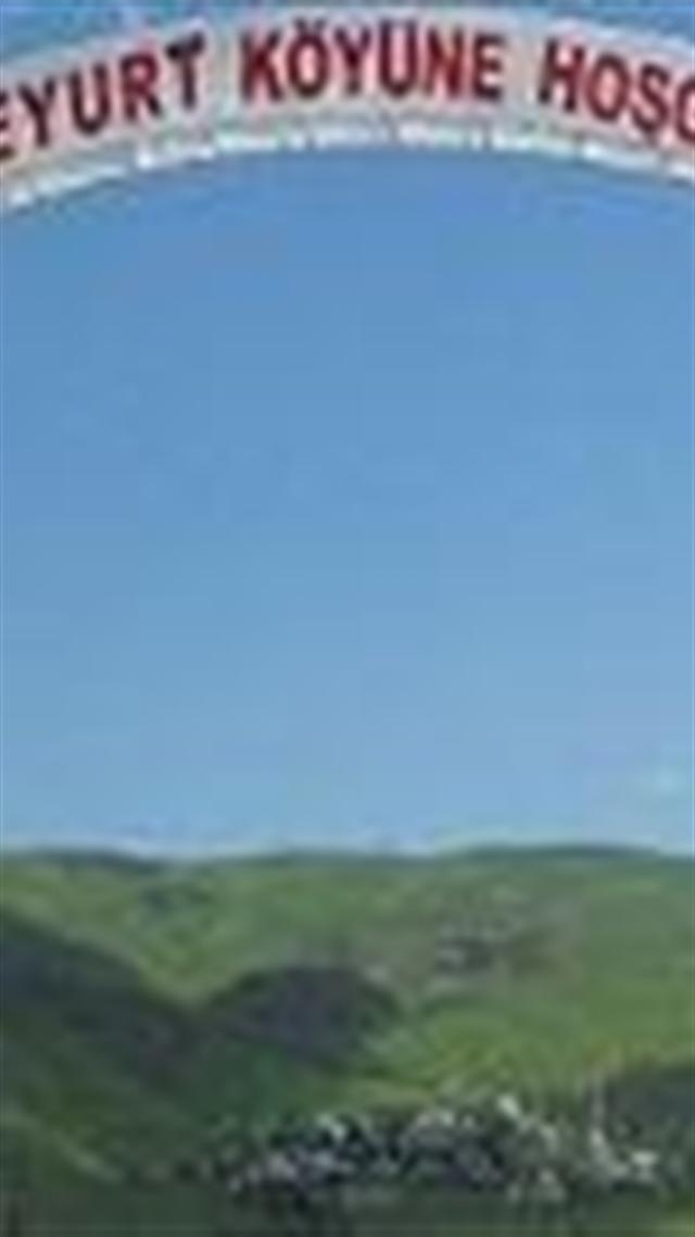 Keçeyurt Köyü