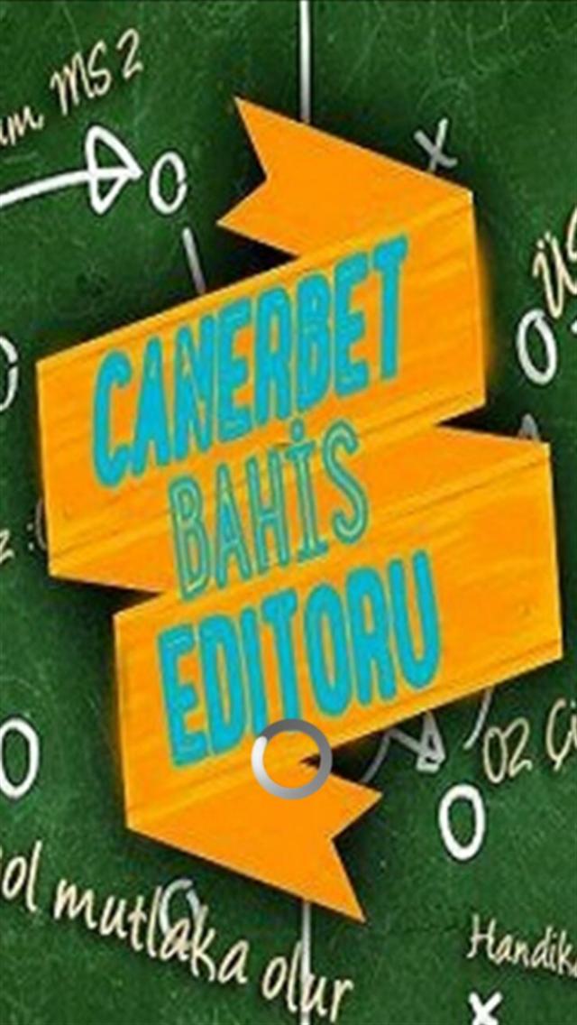 CanerBet