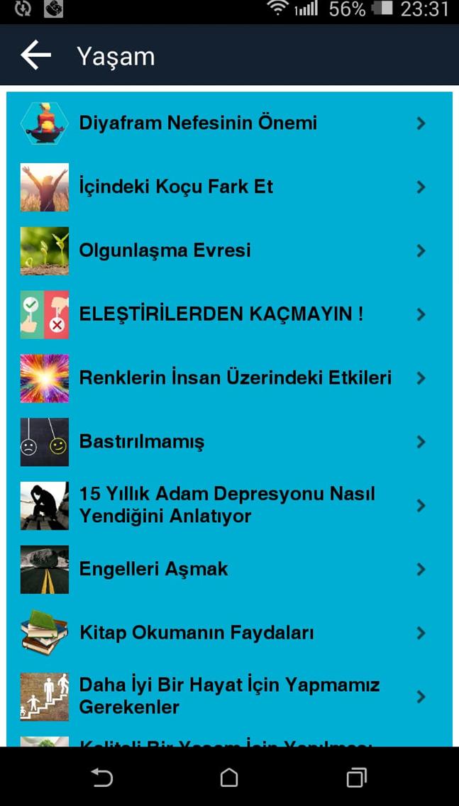 Kişisel Gelişim Türkiye