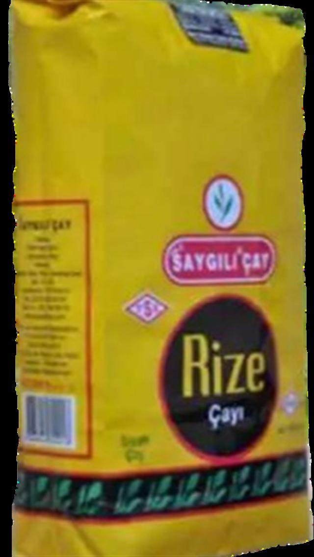 Saygılı Çay