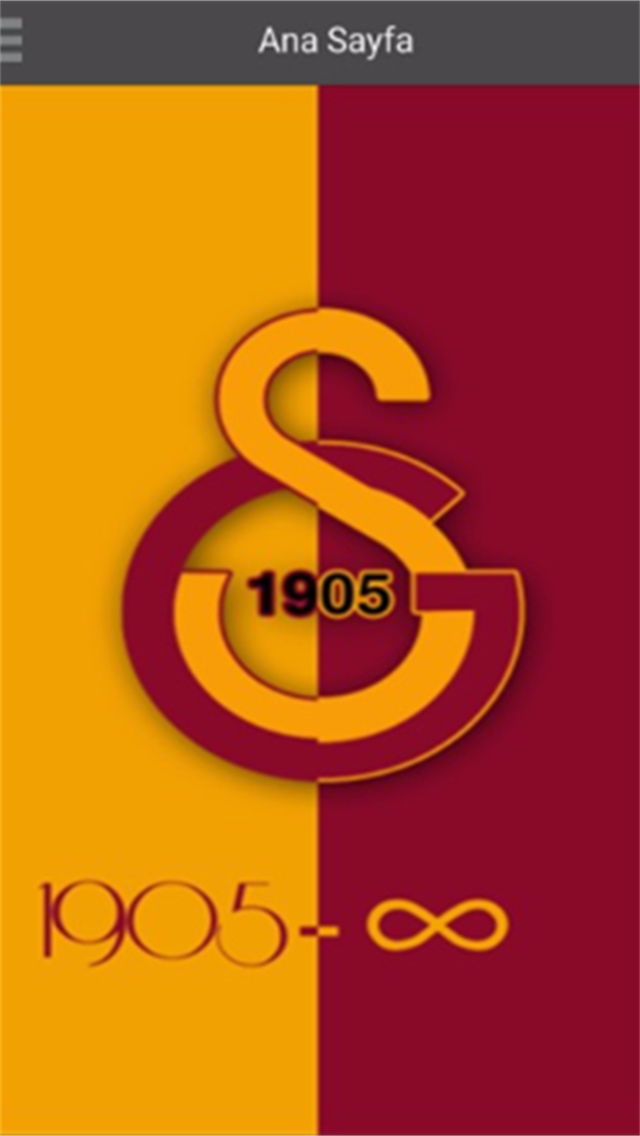 Aşkımız Galatasaray