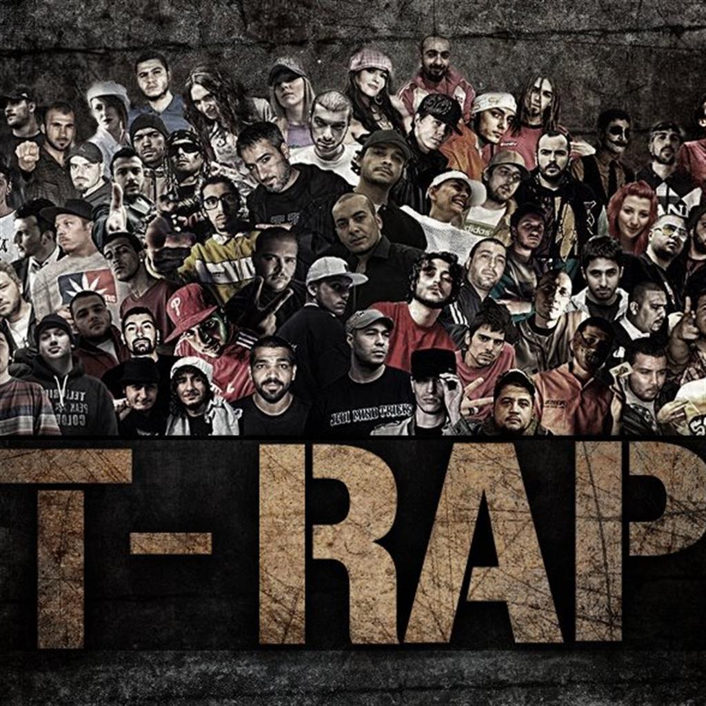 Türkçe Rap Müzikleri