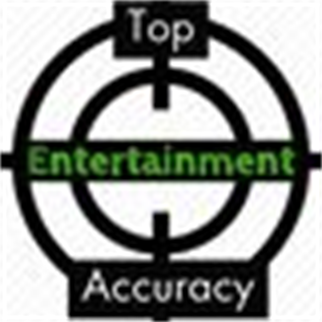 Top Accuracy Entertainment App