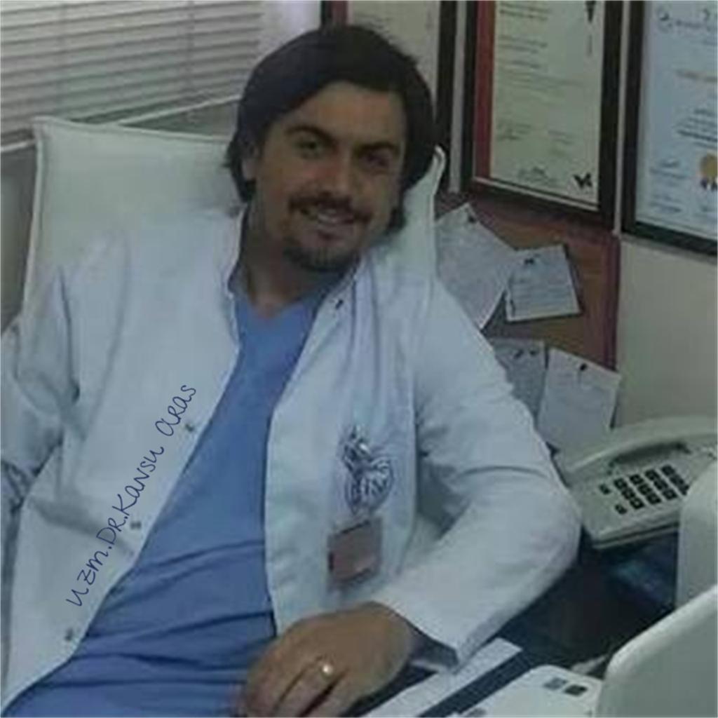 Uzm.Dr.Kansu ARAS