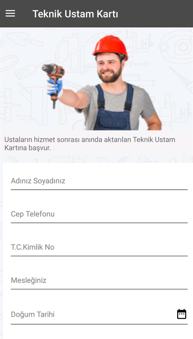 Teknik Ustam