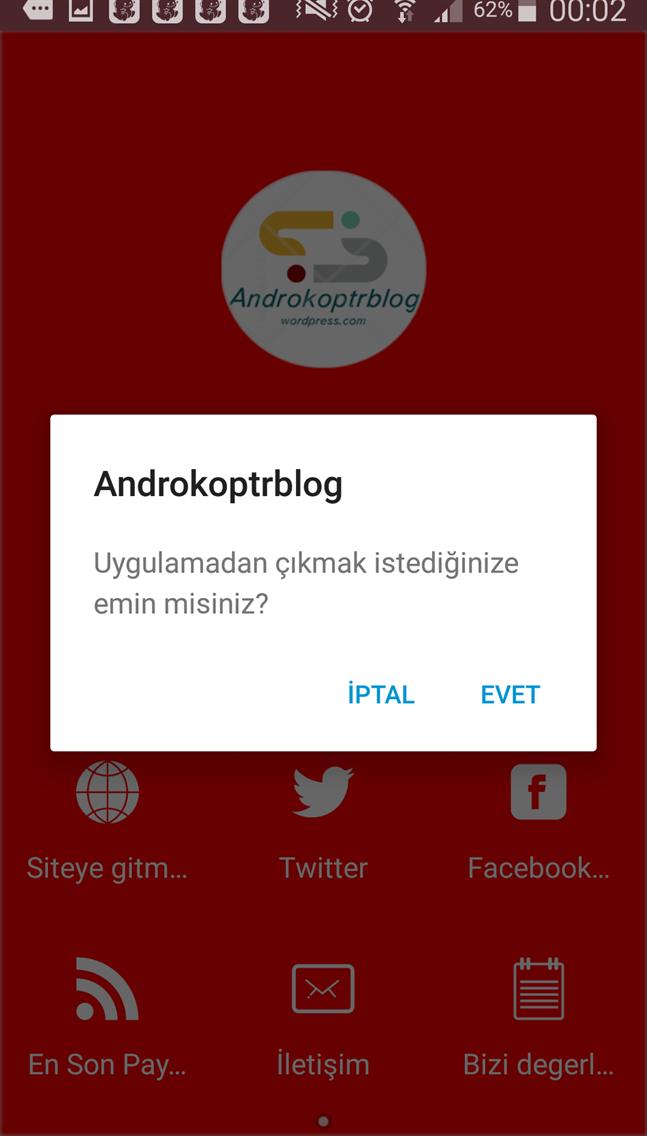 Androkoptrblog