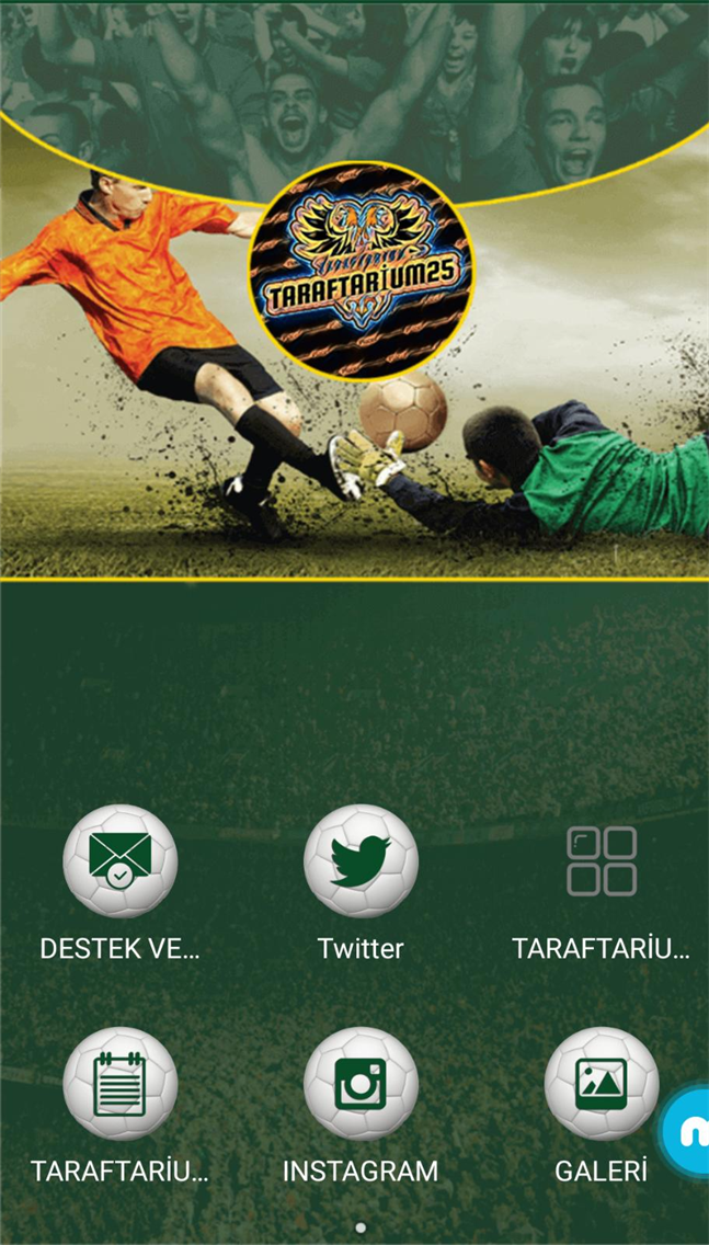 TARAFTARİUM25