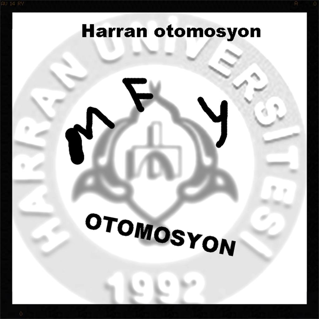 HARRAN OTOMOSYON
