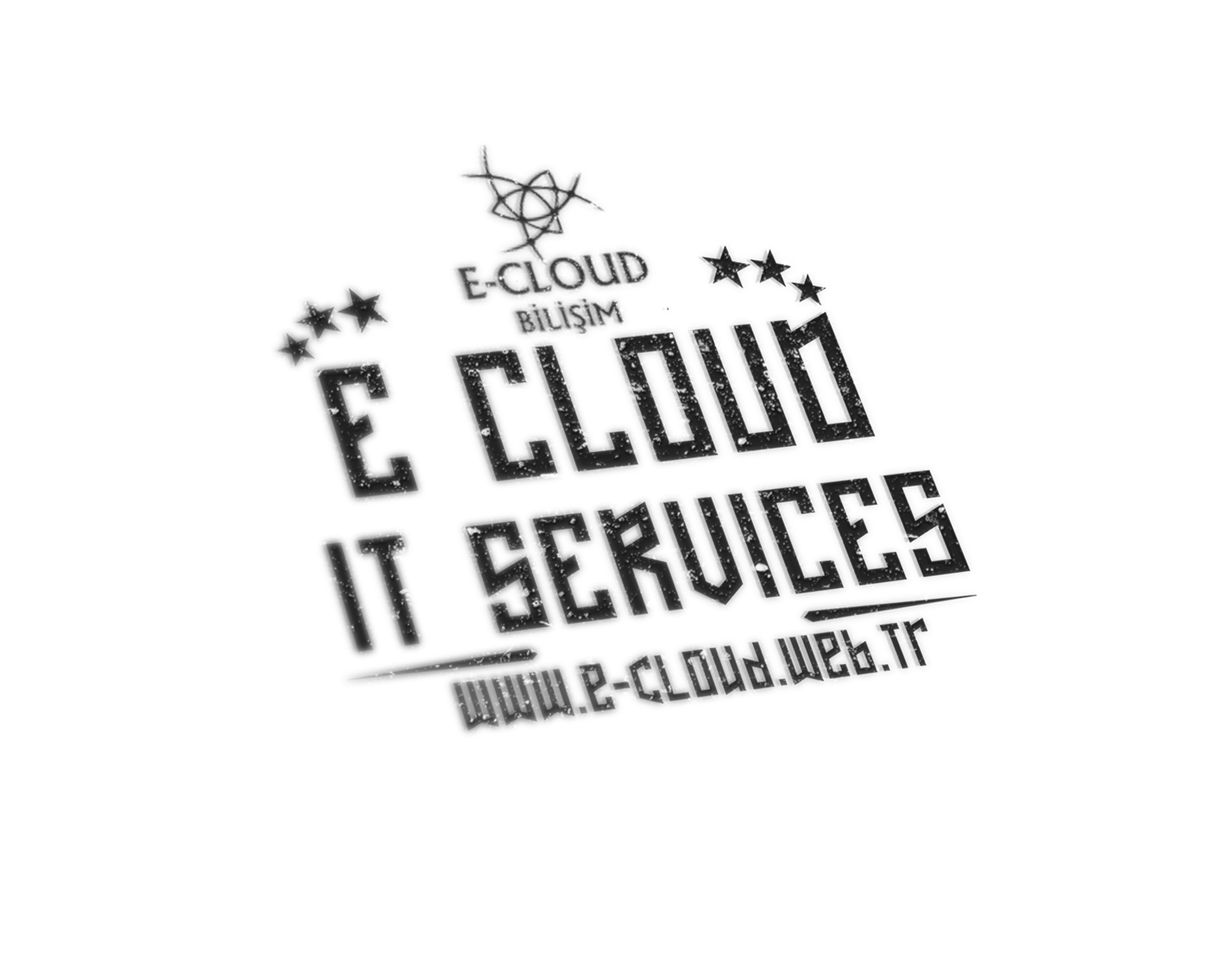 E-CLOUD Graphic