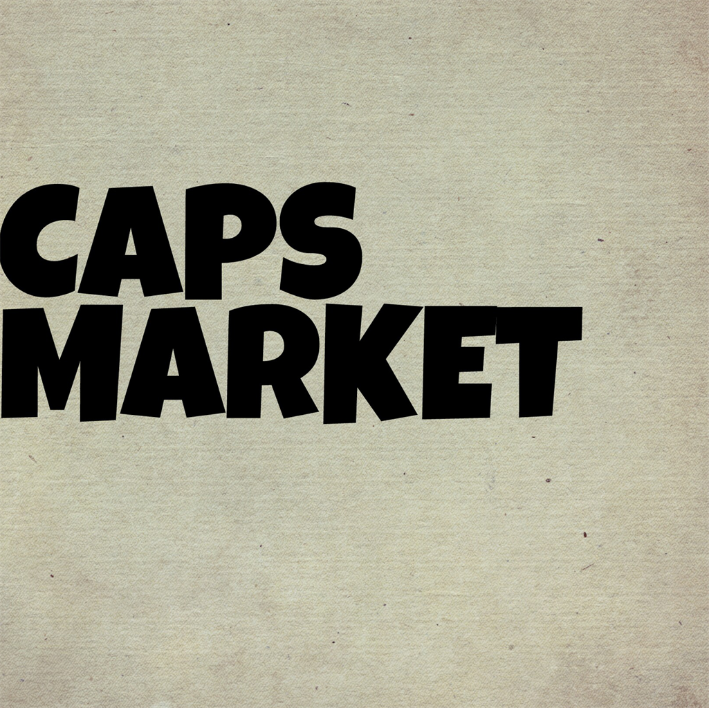 Caps market