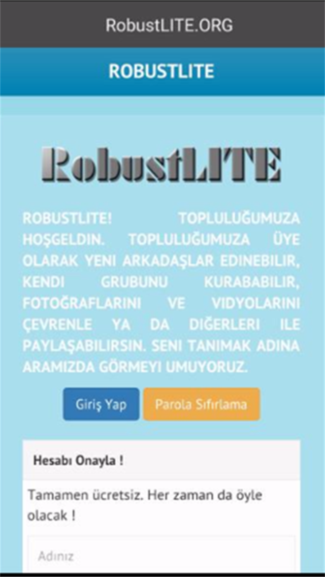 RobustLITE
