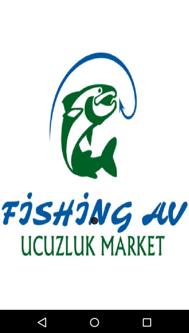 Fishing AV UCUZLUK MARKET