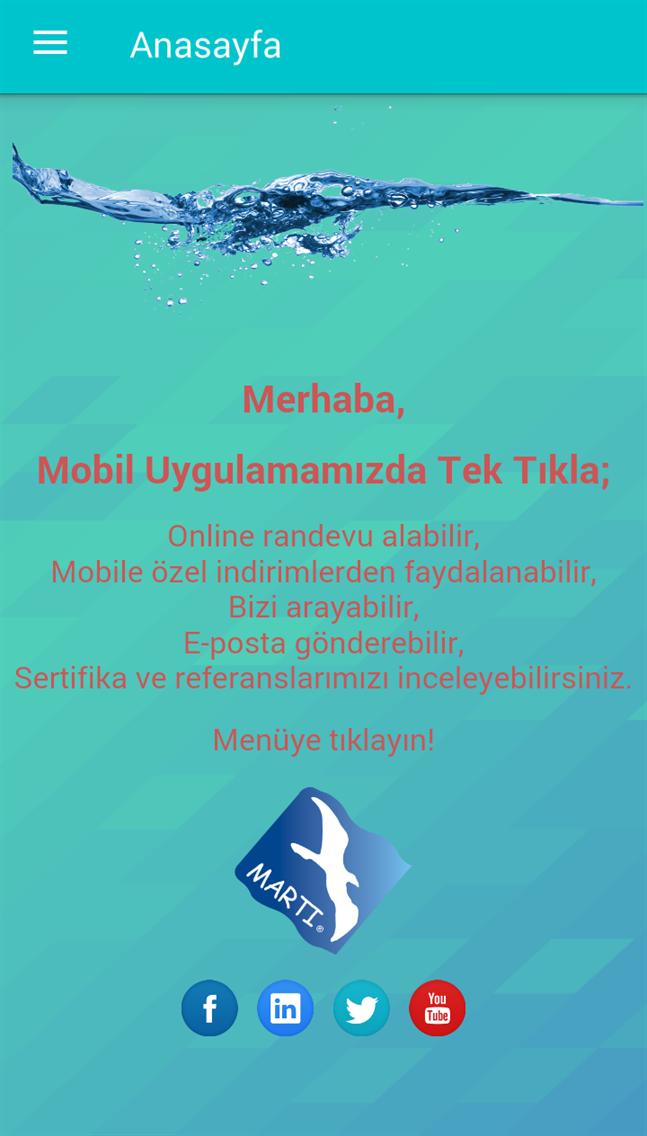 Martı Mobil
