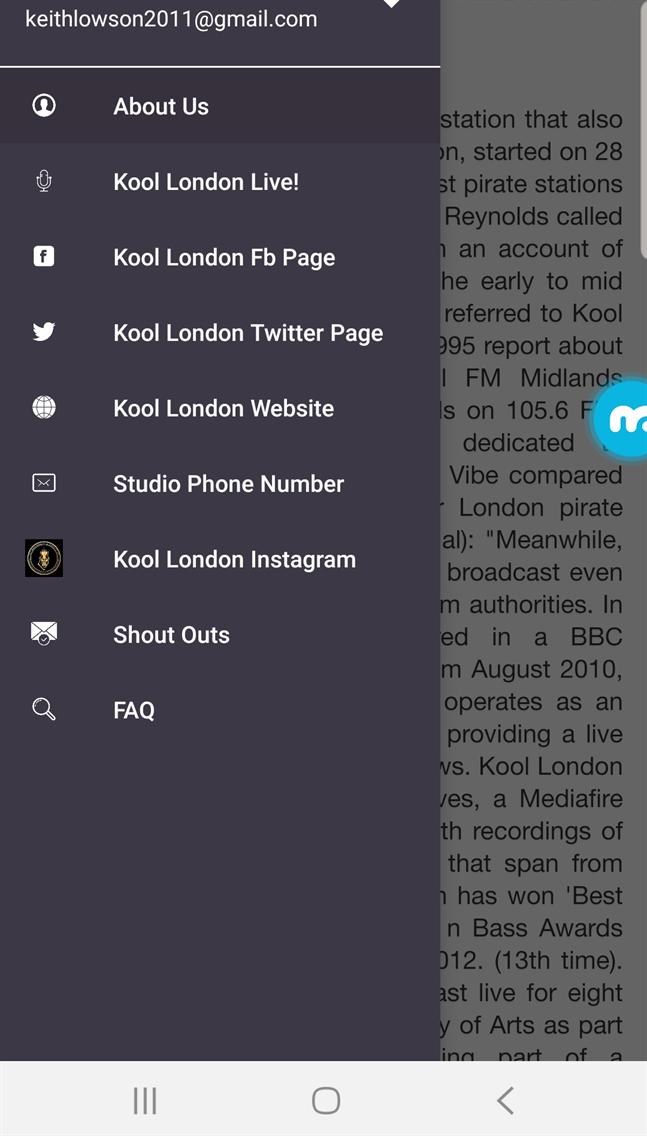 Kool London
