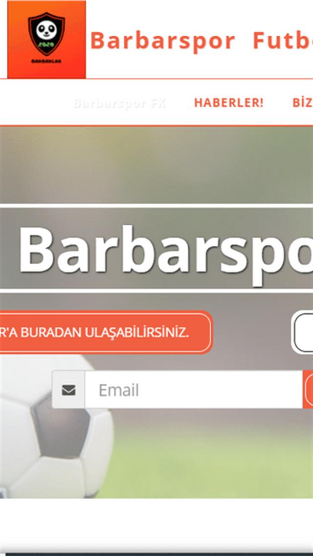 BARBARSPOR