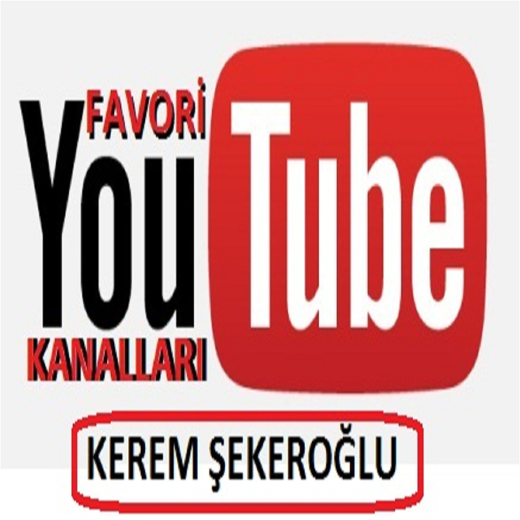 FAVORİ YOUTUBE KANALLARI