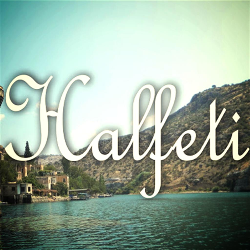 Halfeti