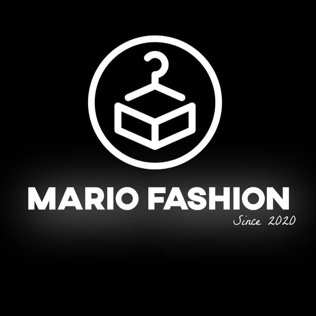 Mario Fashion