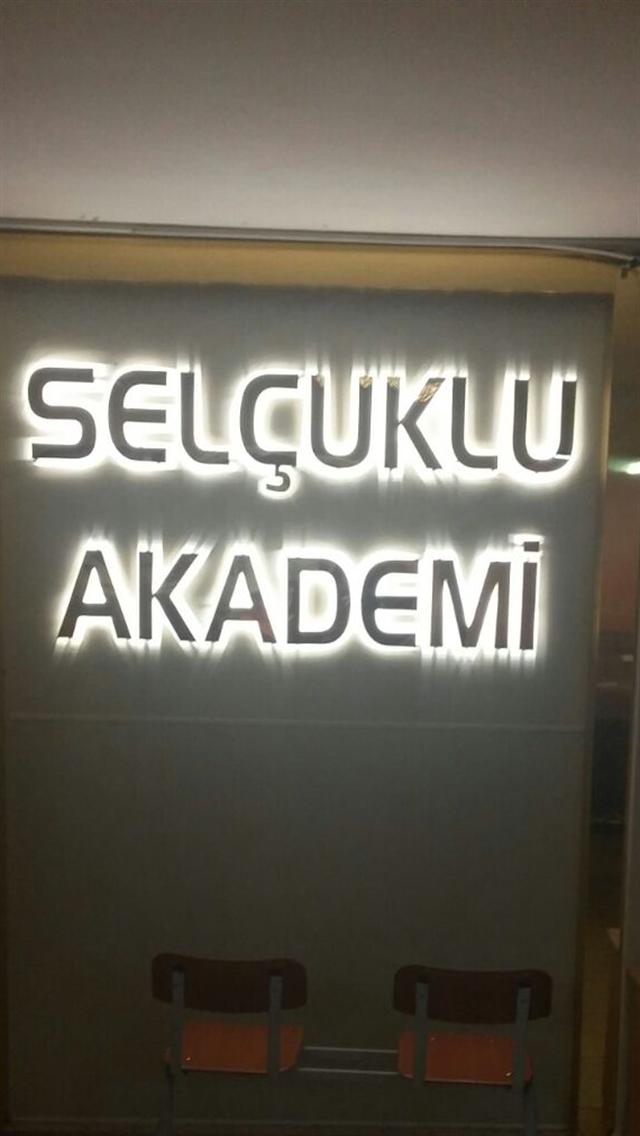 SivasSelçukluAkademi
