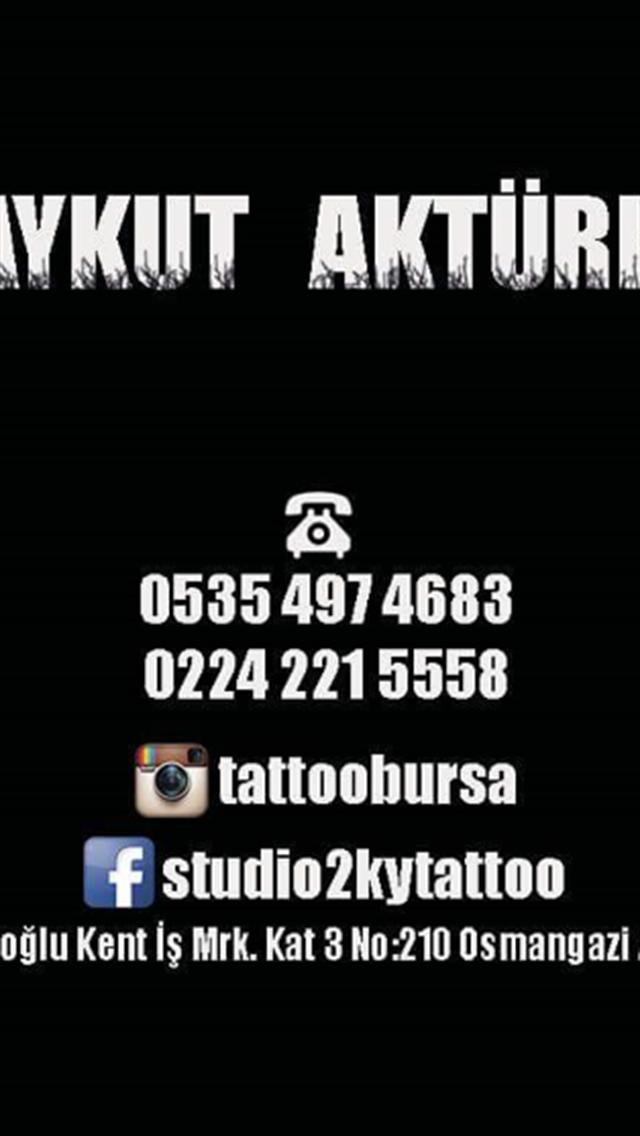 Tattoobursa