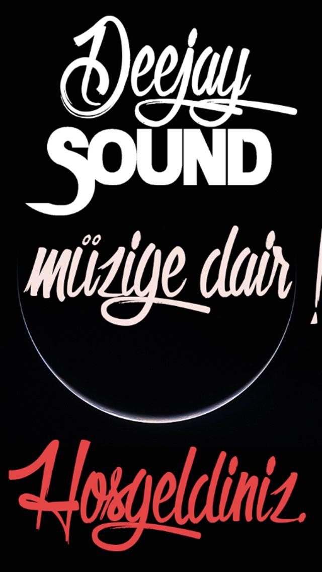 DeejaySound | Müziğe Dair !