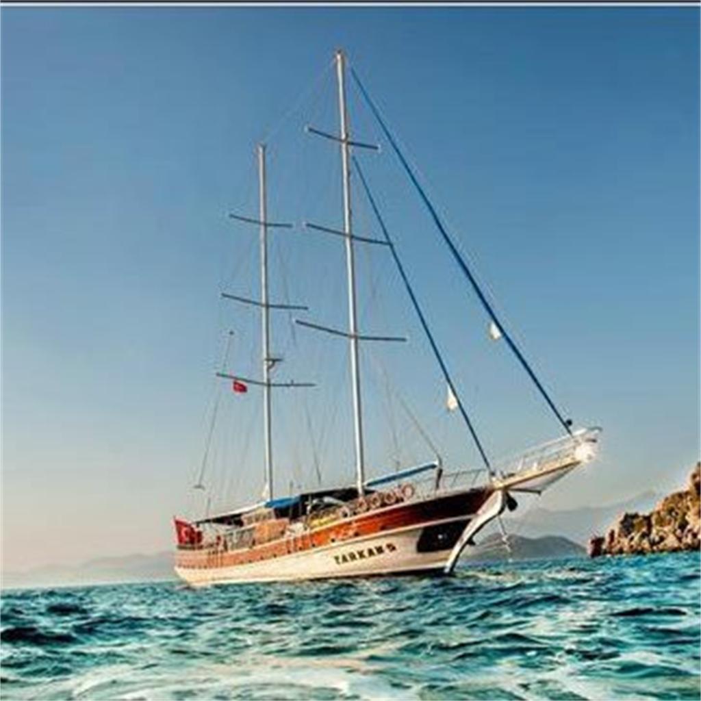 Tarkan Yachting