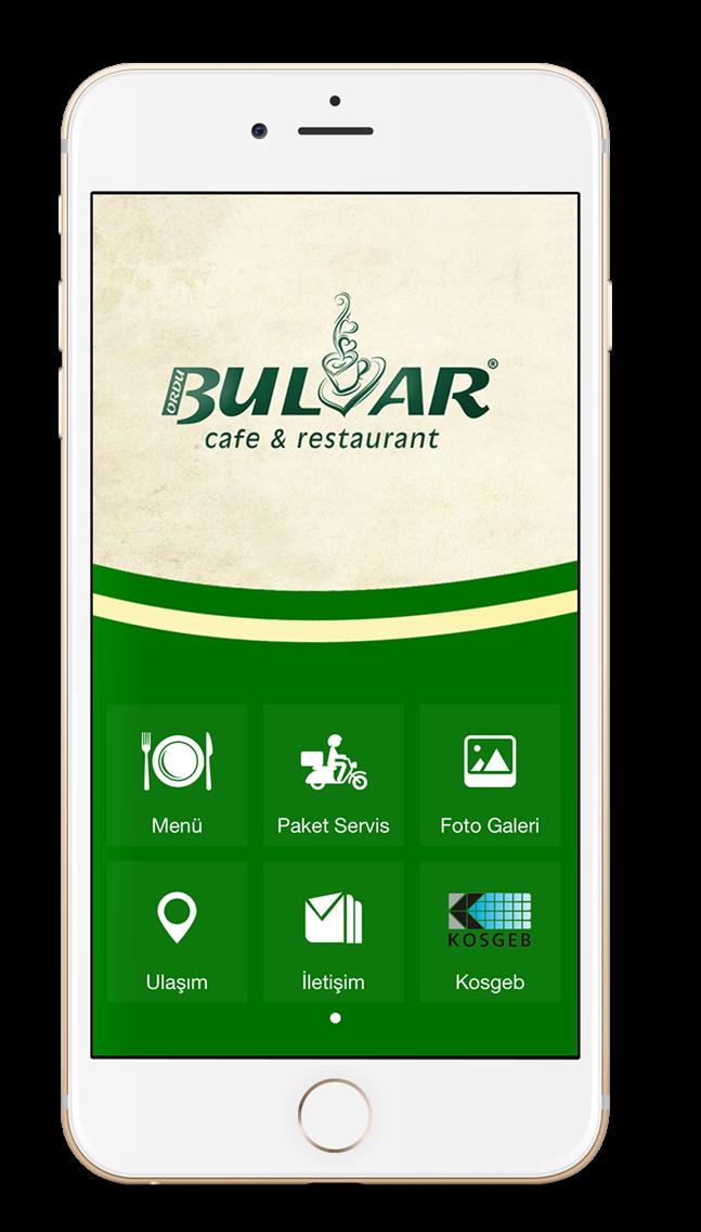 Bulvar Cafe