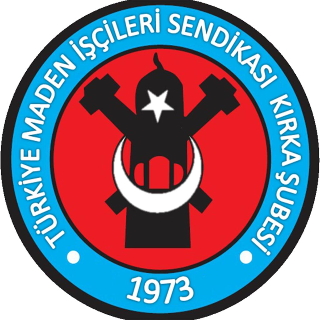 MADEN İŞ KIRKA ŞUBESİ