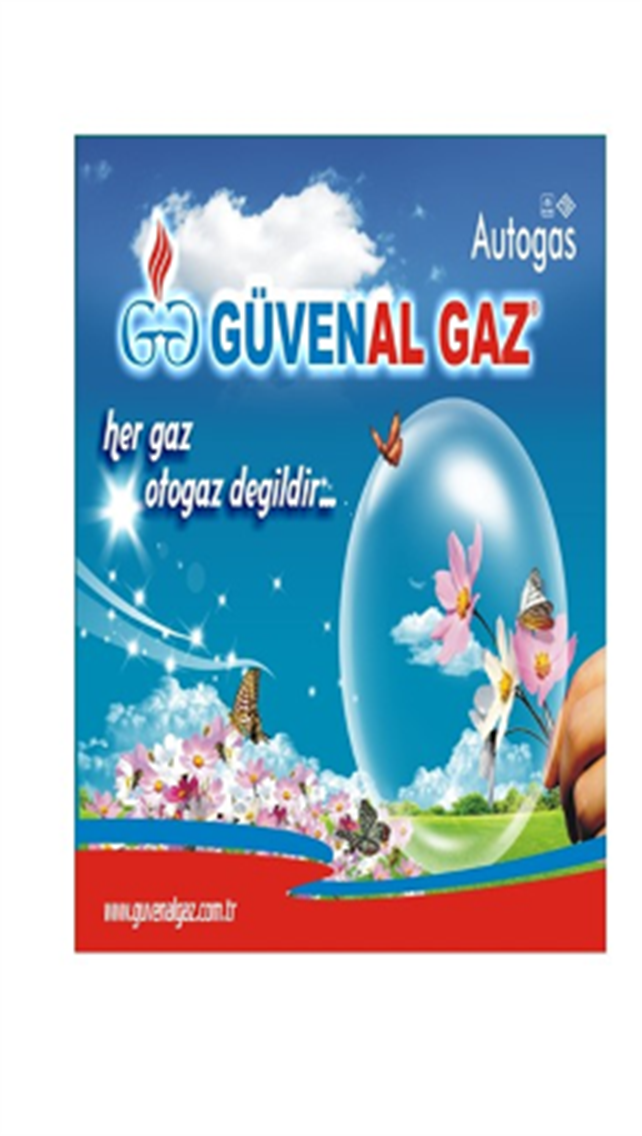 GÜVENAL GAZ