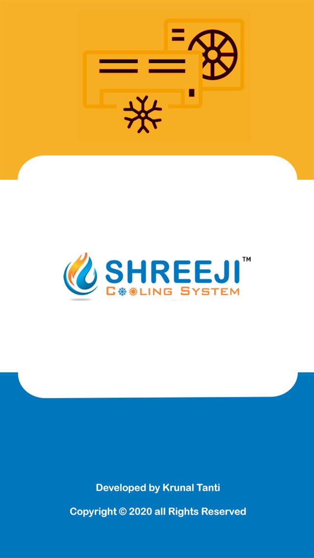 Shreeji Cooling
