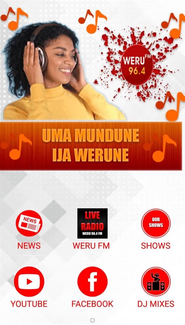 Weru FM