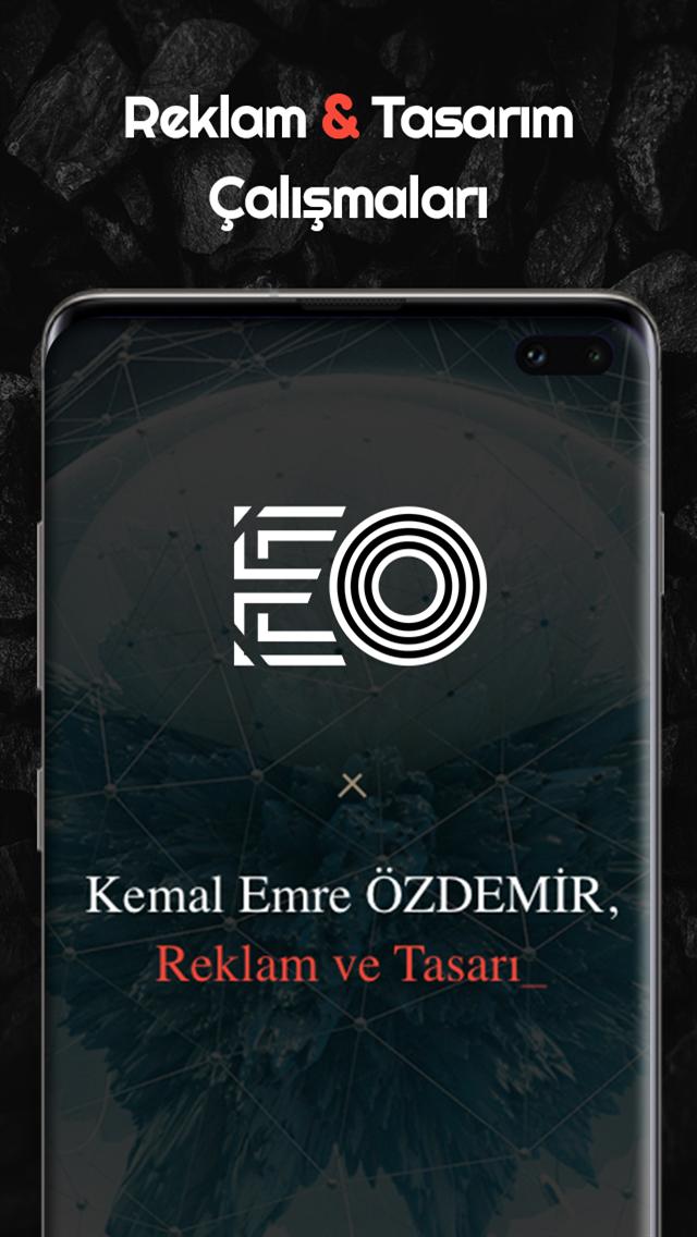 Kemal Emre Özdemir