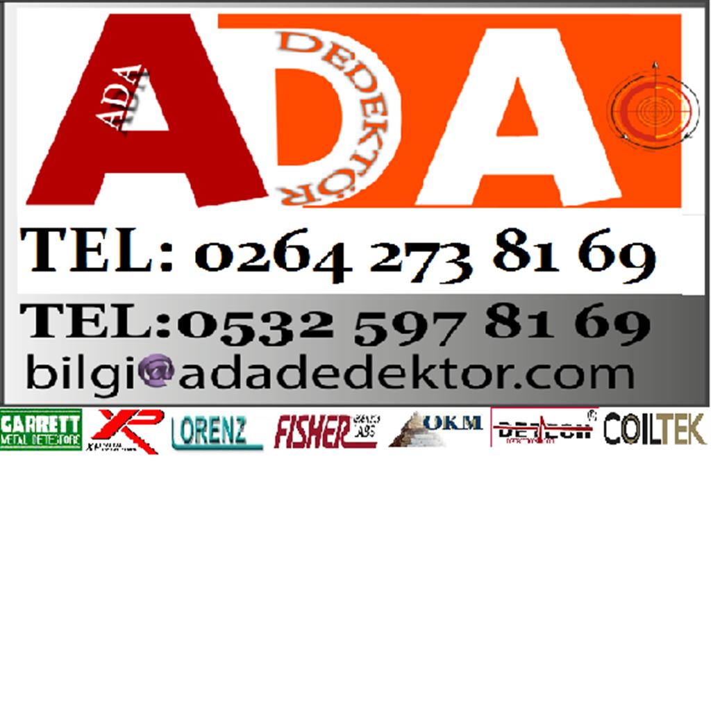 ADA DEDEKTOR
