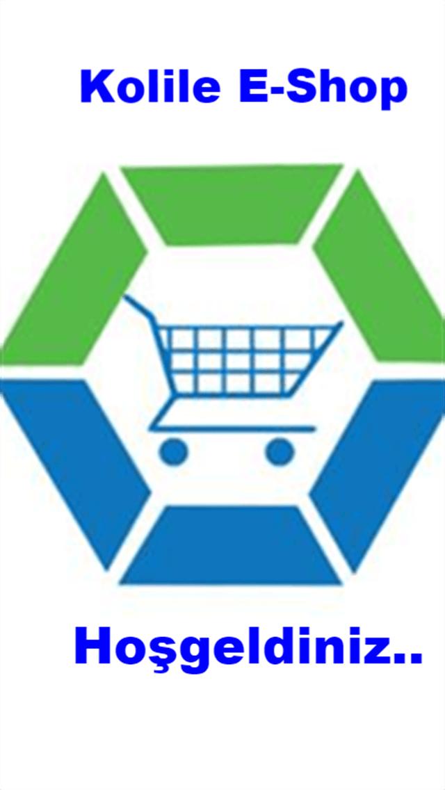 Kolile E-Shop