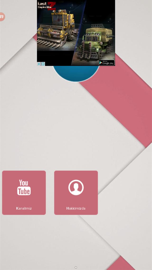 Kutsal Ananas Android Uygulama