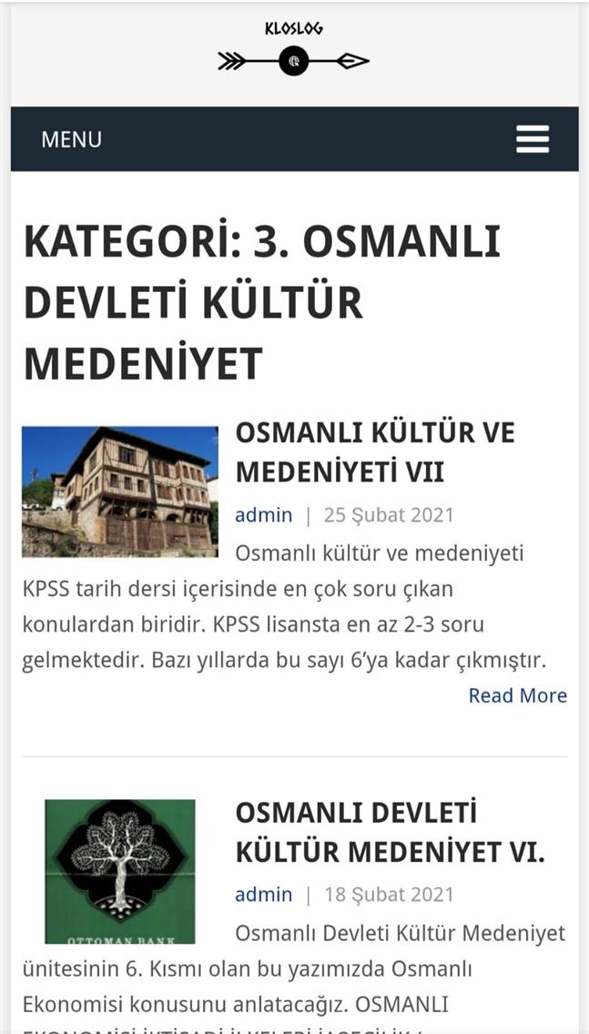 Kloslog.com