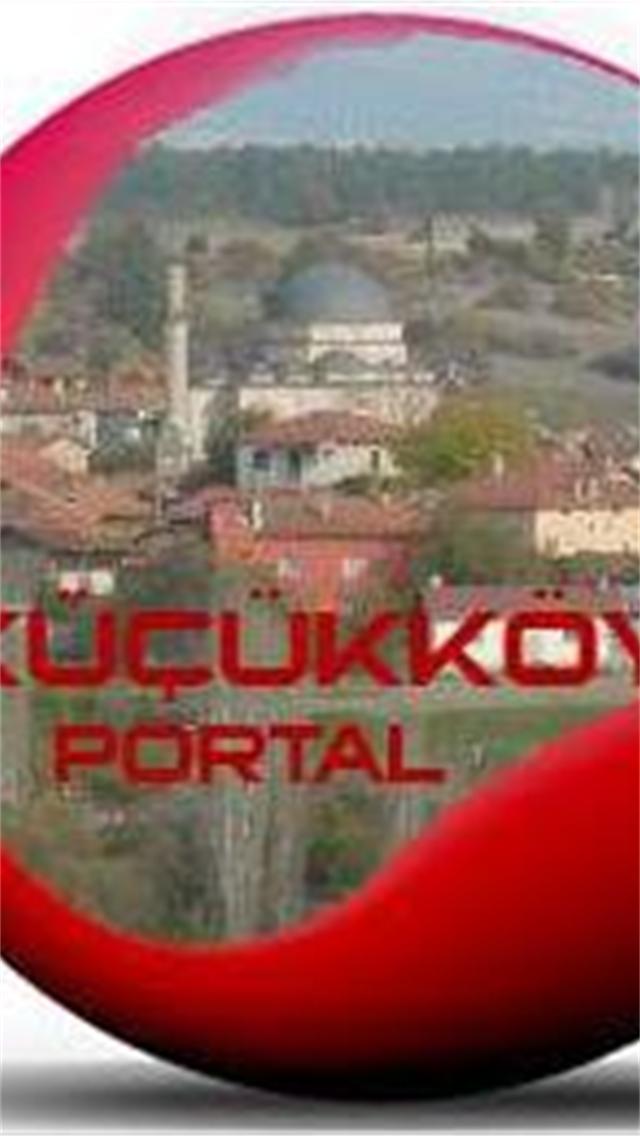 Küçükköy Portal