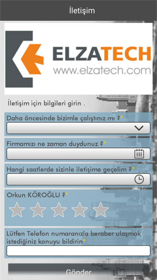 Elzatech