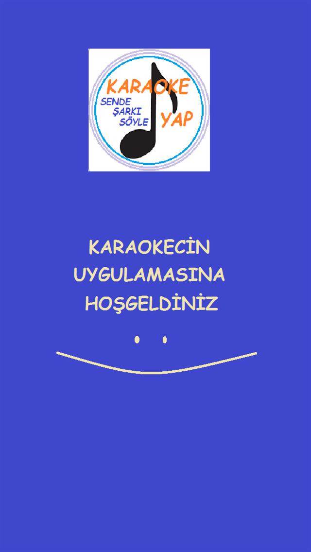KARAOKECİN
