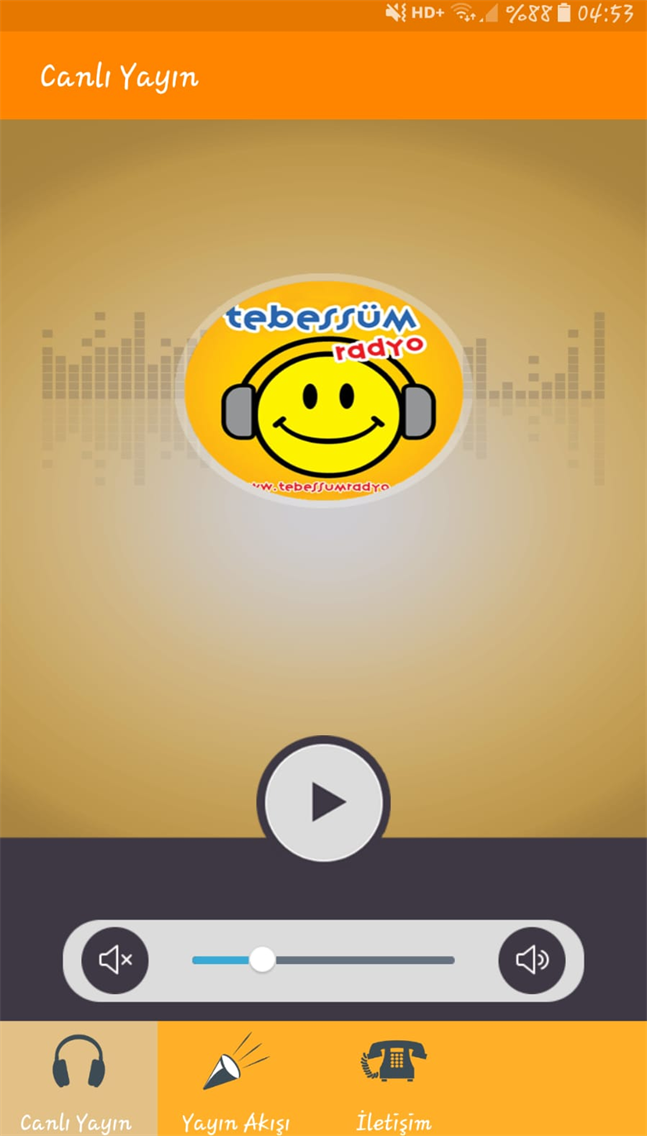 Tebessüm Radyo
