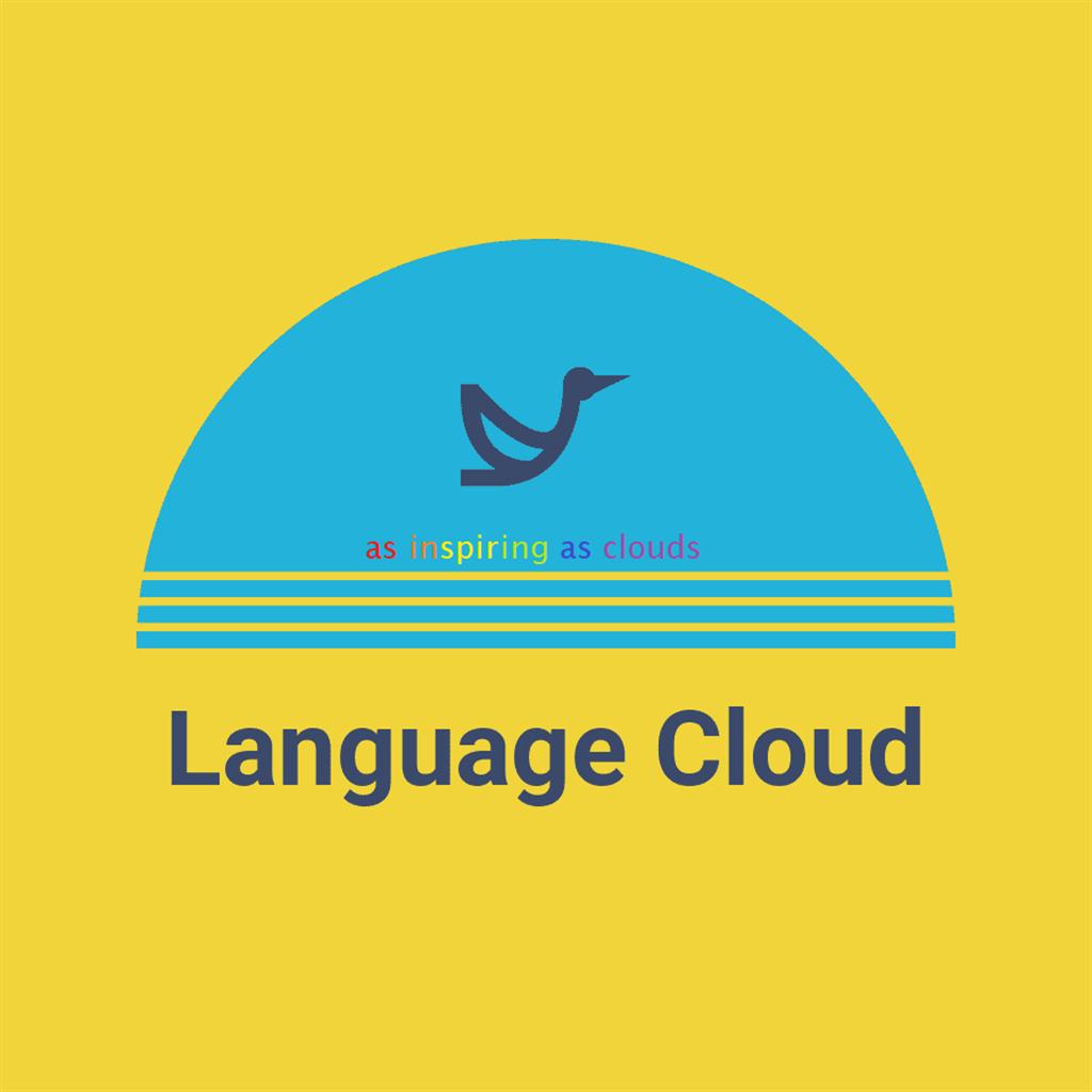 language cloud