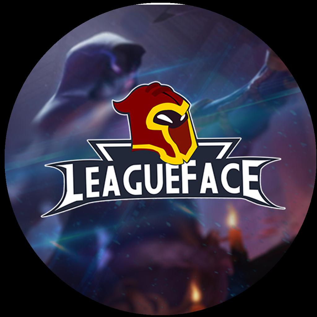 LeagueFace