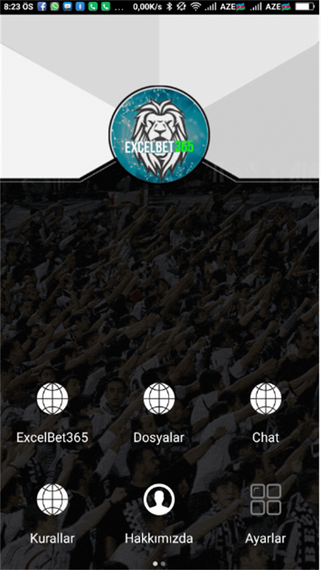 ExcelBet365