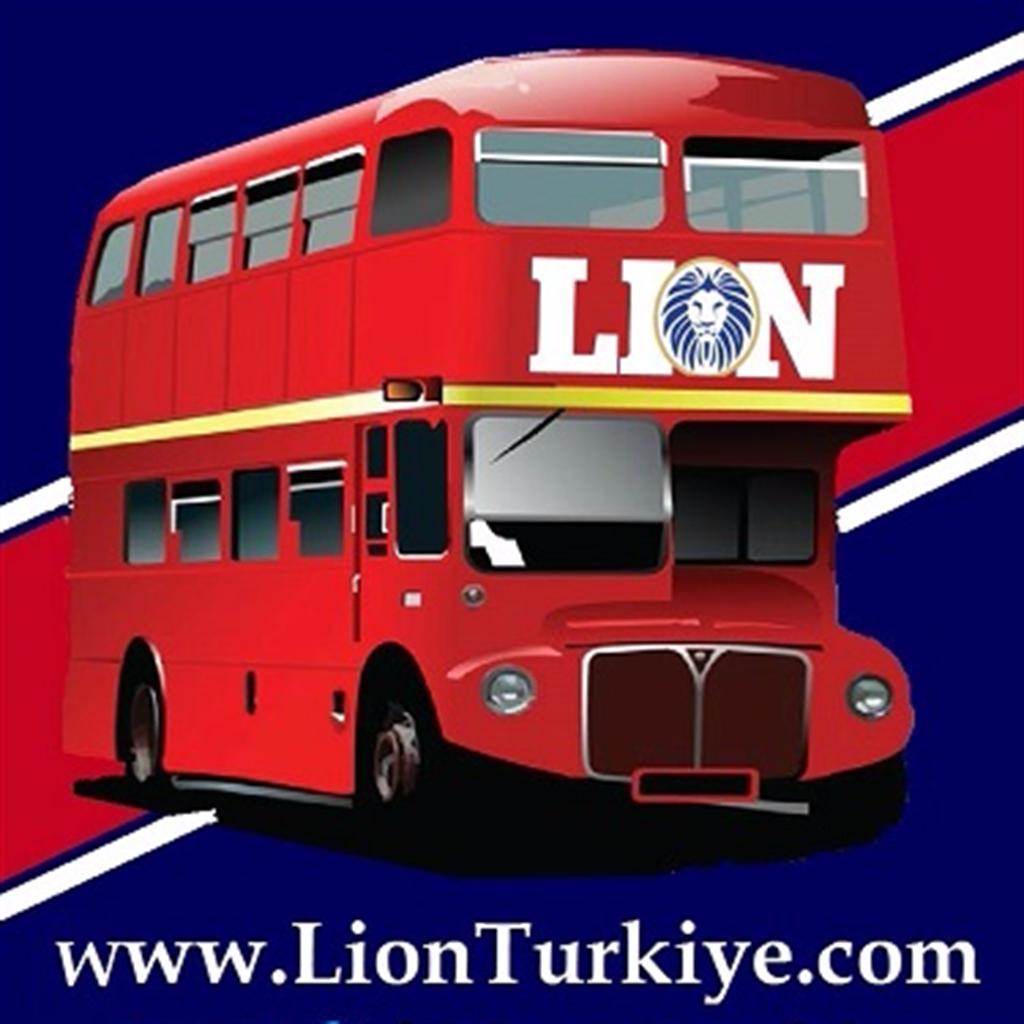 LION TÜRKİYE